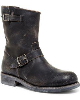 Sutton Engineer Boot