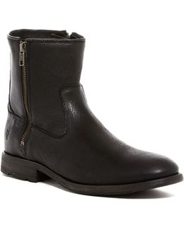 Ethan Double Zip Boot