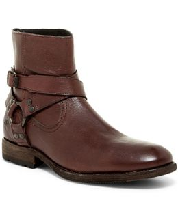 Ethan Harness Boot