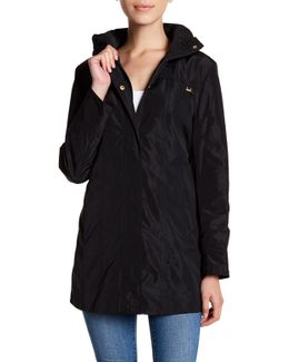 Packable Raincoat (petite)