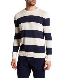 Barstriped Sweater
