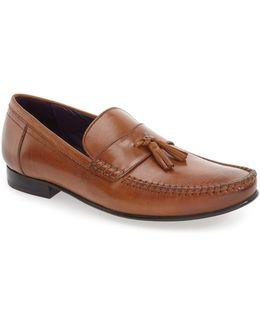 'simbaa' Tassel Loafer