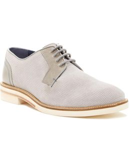 Siablo Perforated Derby