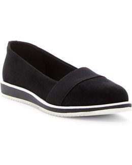 Michelle Wedge Sneaker