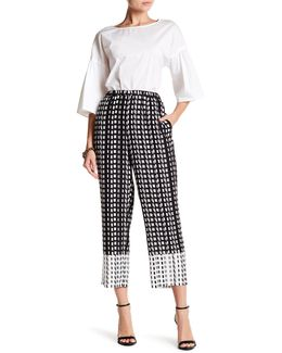 Sahara Printed Pants