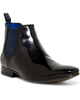 Hourb 2 Classic Chelsea Boots