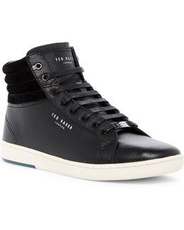 Mykka 2 Leather Sneaker