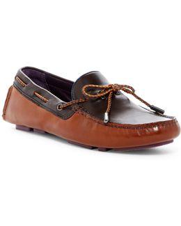 Melato Leather Loafer