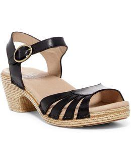 Marlow Sandal