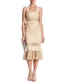 Iginla Dress