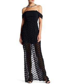 Freddie Floral Sleeveless Dress