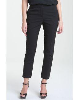 Skinny Ankle Pants (petite)