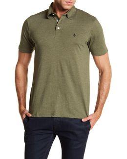 Banger Polo Shirt