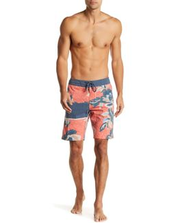 3 Quarta Stoney Board Short