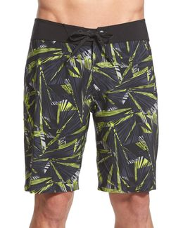 'mod-tech Pro' Board Shorts