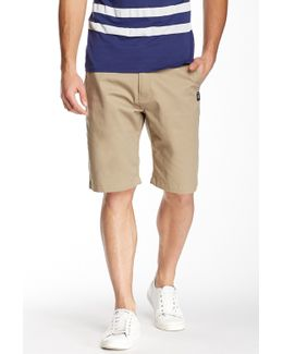 Vmonty Modern Fit Short