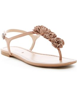 Lola Thong Sandal
