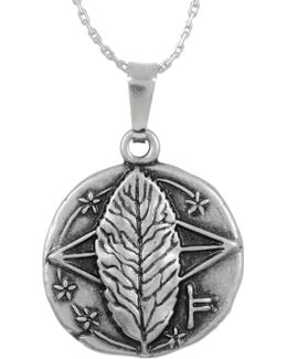 Rulers Of The Woods Rowan Expandable Necklace