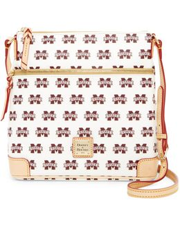 Mississippi State Crossbody