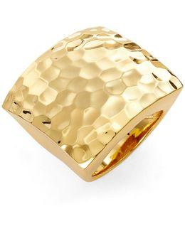 Block Ring - Size 7