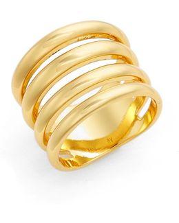 Openwork Ring