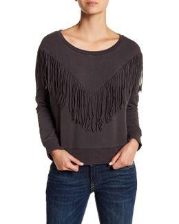 Keller Fleece Sweater