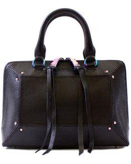 Tara Genuine Leather Crossbody