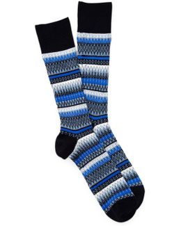 Zerogrand Cushion Sole Socks