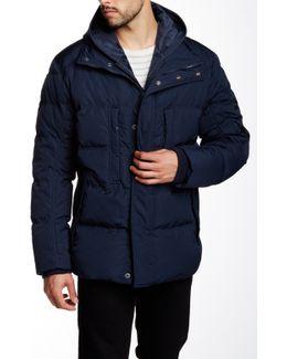 Aberdeen Down Jacket