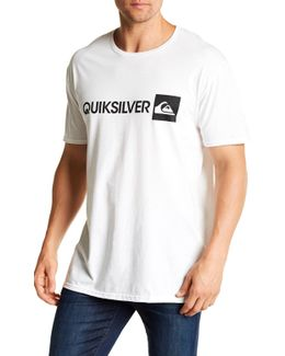 Sweet Lines Graphic Tee