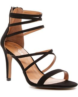 Arlo Strappy Stiletto Sandal