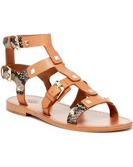 Morocco Sandal