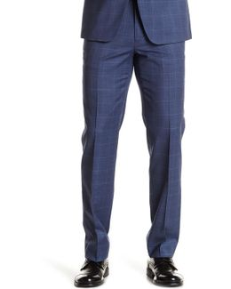 "Tyler Suit Pant - 30-34"" Inseam"