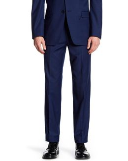 """Tyler Navy Woven Pant - 30-34"""" Inseam"""