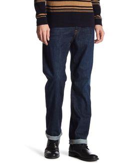 Austyn Relaxed Straight Leg Jean