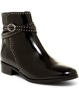 Ava Studded Ankle Boot
