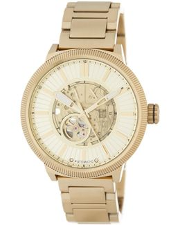 Men's Atlc Automatic Watch