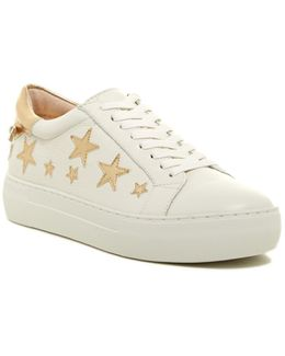Alabama Lace-up Star Sneaker