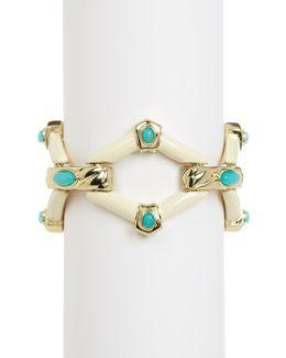 Valda Link Bracelet