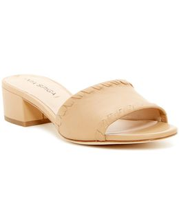 Gwendolyn Slide Sandal