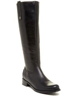 Victorina Waterproof Riding Boot