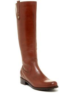 Victorian Waterproof Riding Boot