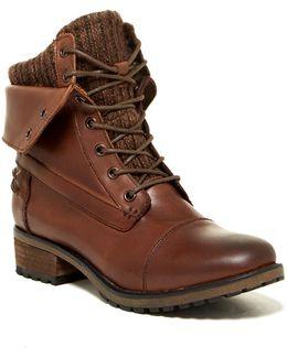 Noelle Waterproof Boot