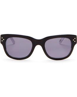 Women's Colorblocked Sunglasses