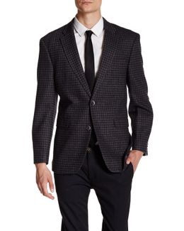Ethan Two Button Notch Lapel Suit Separates Jacket