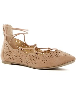Baha Perforated Ghillie Flat