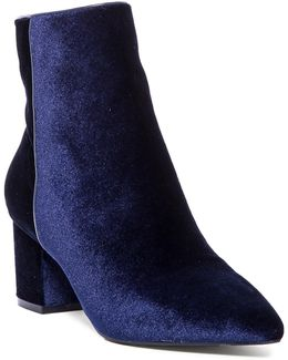 Bain Pointed Toe Boot