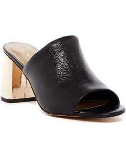 Beverly Slide Sandal