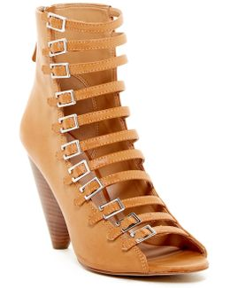 Alise Caged Bootie