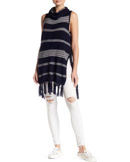 Noreen Sleeveless Knit Tunic